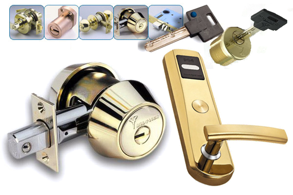 Murrysville Locksmith